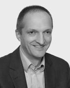 Slawomir Wawryk Tehtaanjohtaja